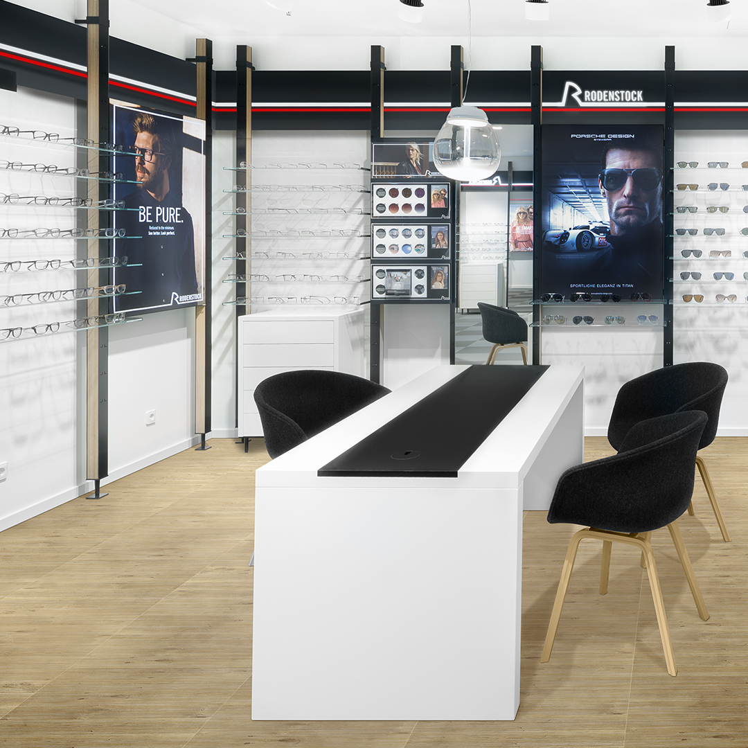 Rodenstock | ISARIA Corporate Design AG